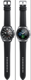 Leaked renderings show colors and specs for the Samsung Galaxy Watch 3