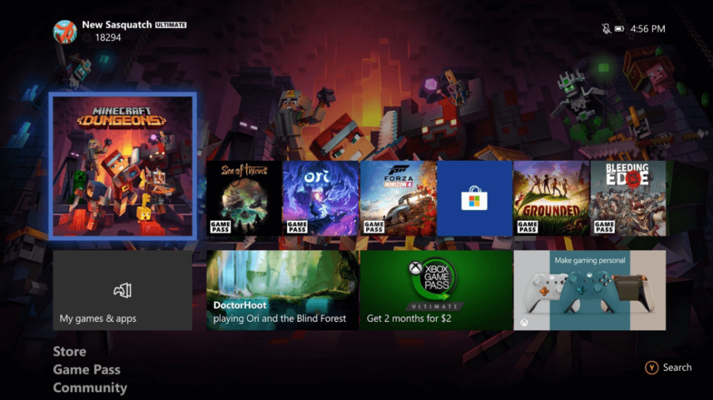 Microsoft releases June 2020 update for Xbox One line