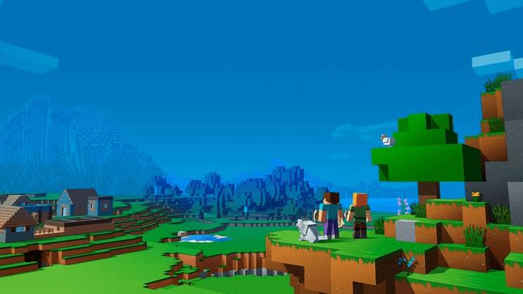 Minimum requirements to run Minecraft in 2020