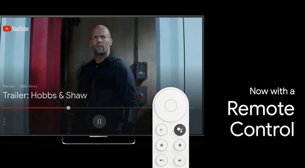 New Chromecast Ultra has leaked specs revealing support for Stadia and more