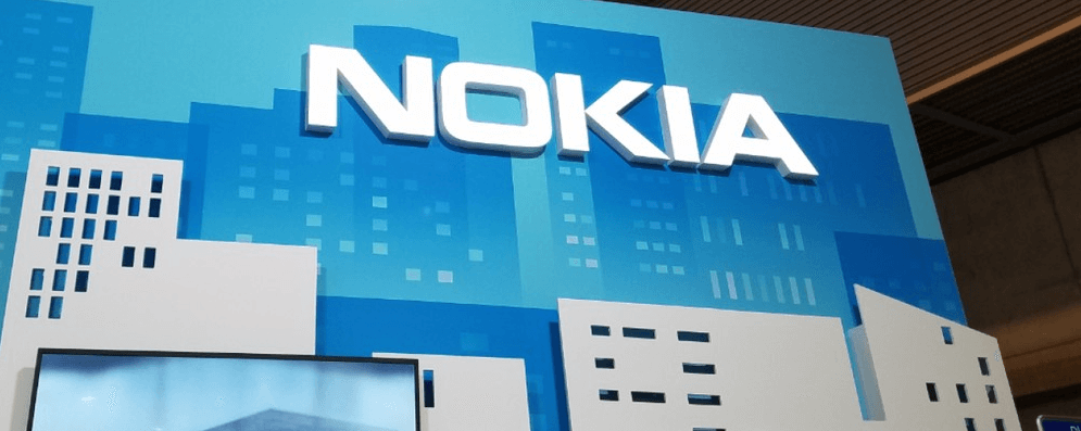Nokia increases performance in the broadband division during pandemic