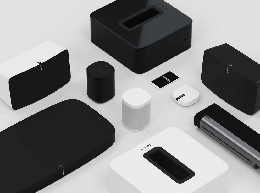 Now available - New Sonos app can now be downloaded on Android and iOS devices