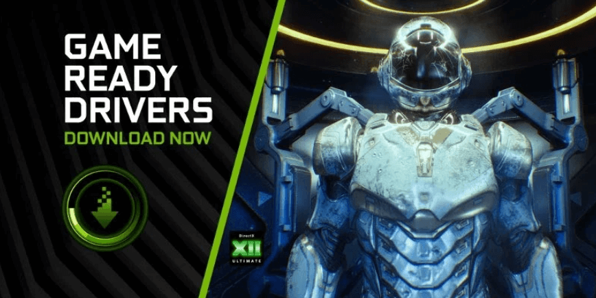 Nvidia Launches GeForce Game Ready Drivers; check out DirectX 12 Ultimate features