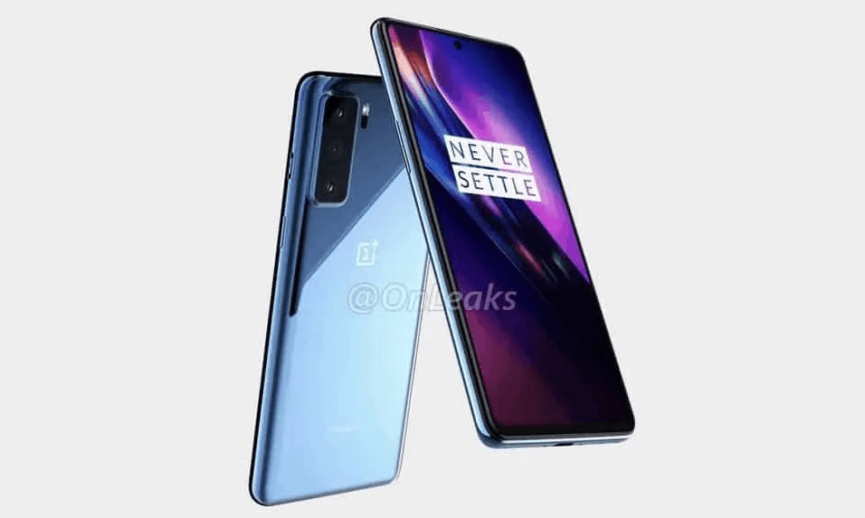 OnePlus Nord 5G leak reveals big last-minute surprise!