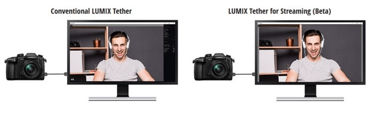Panasonic launches program to turn your cameras into webcams