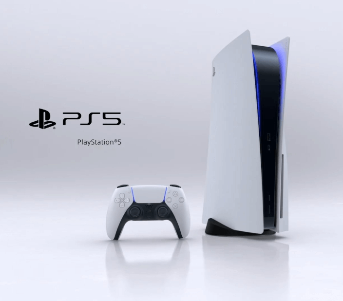 PlayStation 5: Sony presents PS5 games and design