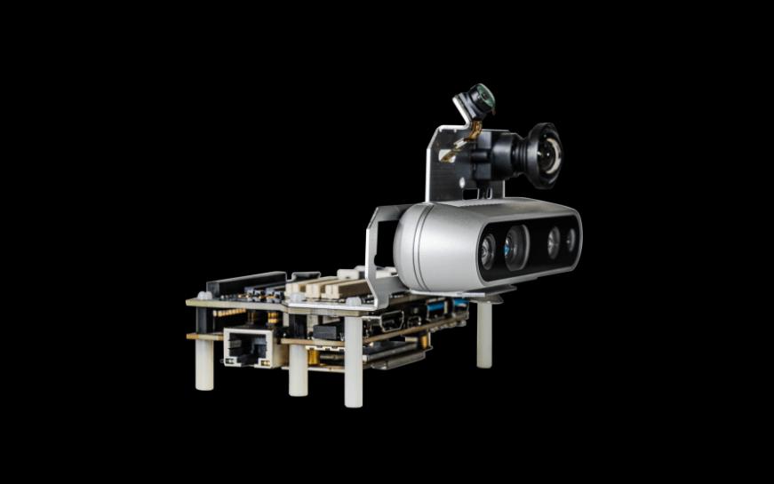 Qualcomm Announces World's First 5G and AI Robotics Platform
