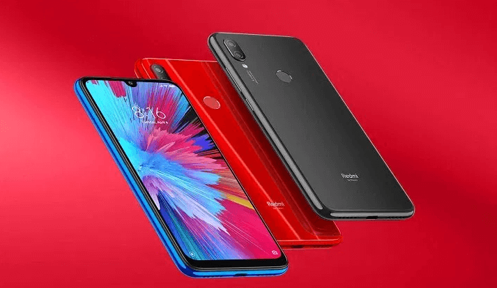 Redmi Note 7 is finally receiving stable Android 10 update