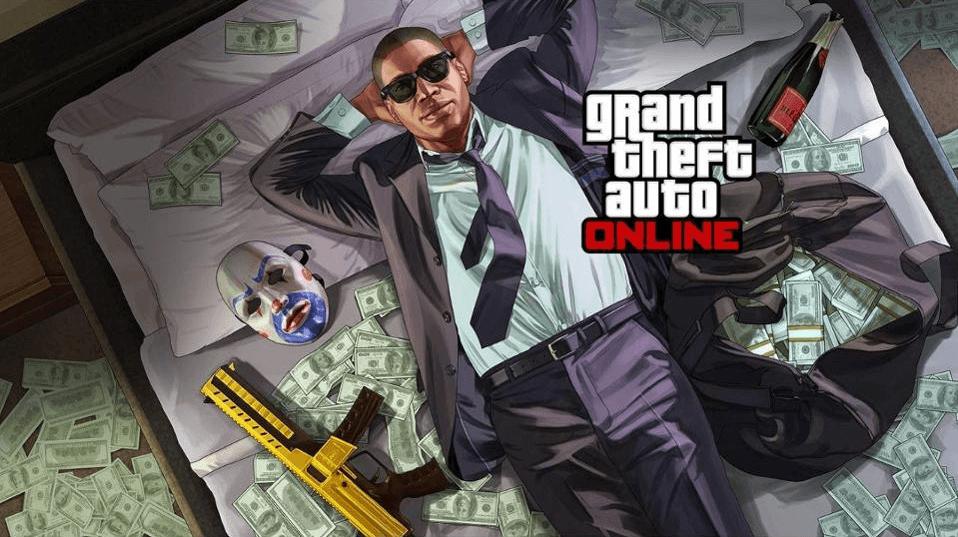 Rockstar Games Punish Fraudsters in GTA Online with New Update