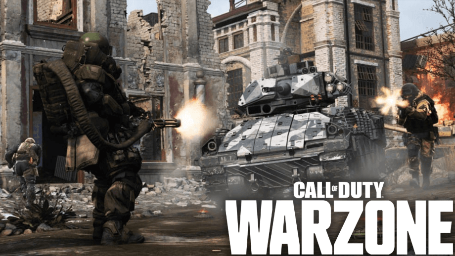 Call of Duty receives 3 million Dollar a day thanks to Warzone