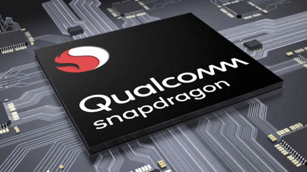 TSMC may have started mass production of the Snapdragon 875