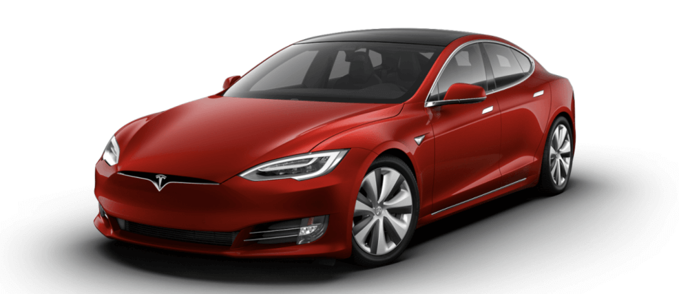 Tesla announces a new electric car with a certified range greater than 600 kilometers