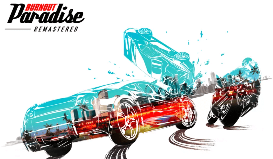 The Last of Us 2 and Desperados 3 are among the releases of the week - Burnout Paradise Remastered - Switch - June 19
