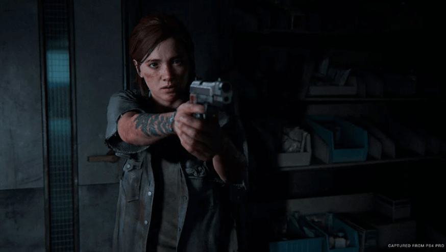 The Last of Us Part II hits the mark of 4 million copies sold in just 72 hours