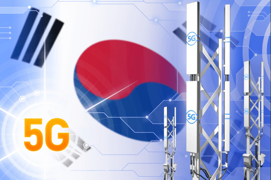 UK may replace Huawei 5G equipment with Samsung solutions