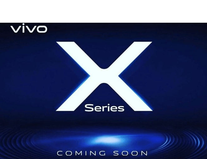 Vivo X50 Pro, with gimbal system, will reach the global market in July
