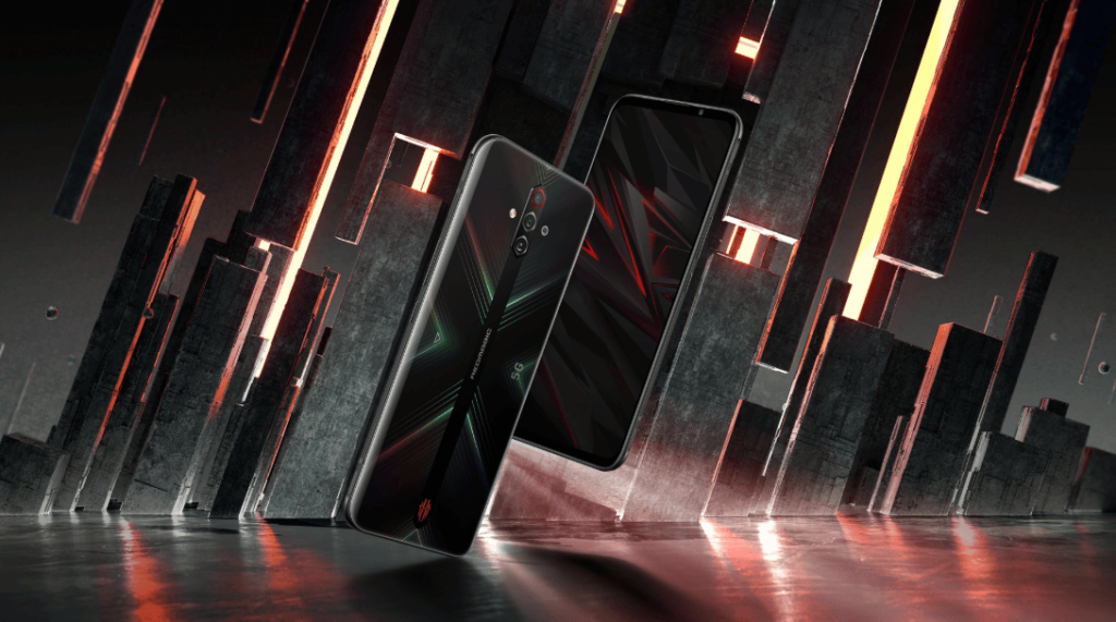 Vodafone announces sale of Red Magic Lite as its first 5G gamer smartphone