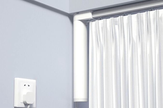 Xiaomi announces smart curtain that can be triggered by voice commands