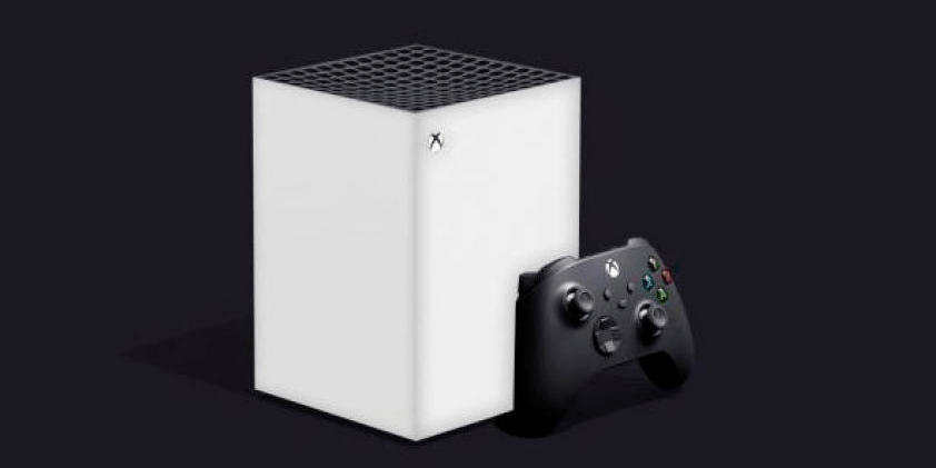 Xbox Series S Can Be Sold For Half The Price To Be Charged For The Series
