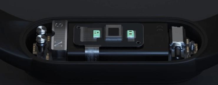 Xiaomi Mi Band 5 Smartband Launches- What Has Changed to Mi Band 4 - Mi Band 5 sensors