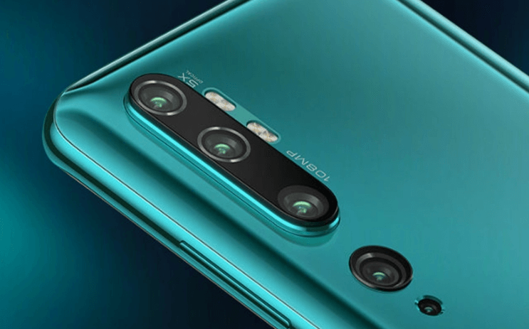 Xiaomi Mi Note 11 can bring zoom up to 120 x