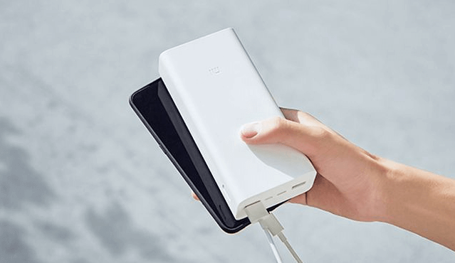 Xiaomi Mi Power Bank 3 is launched with 30,000 mAh
