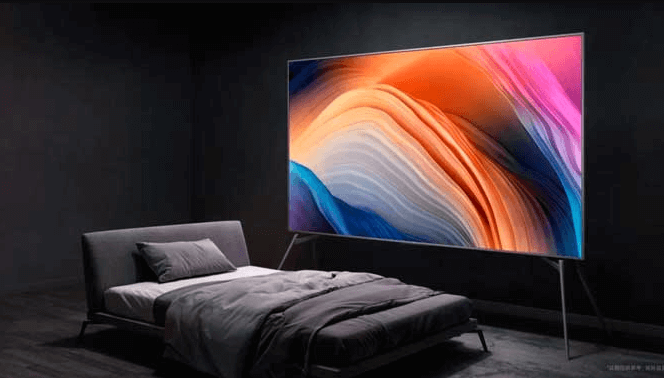 Xiaomi records a sale of 1000 units of 98-inch Redmi Smart TV Max in 3 minutes