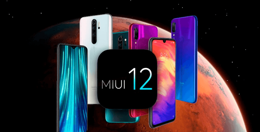 Xiaomi recruits owners of Redmi Note 7, Note 8 Pro and Pocophone F1 to test the new MIUI 12 Global Stable - Xiaomi will temporarily stop the MiUI 12
