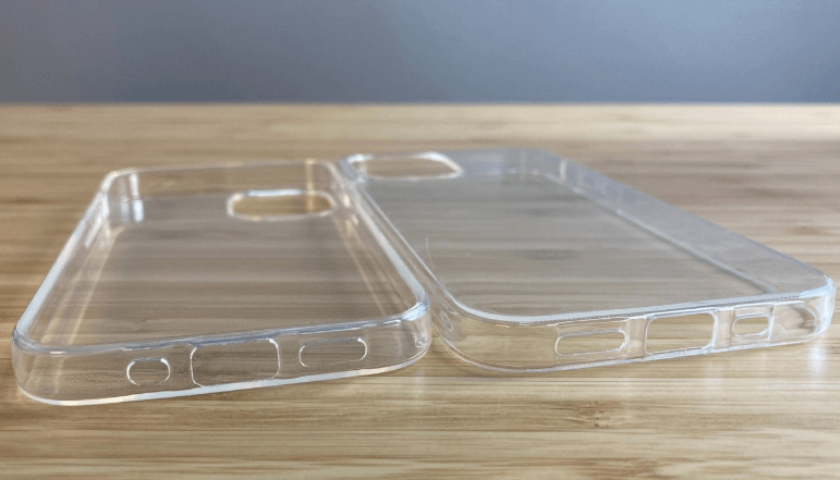 iPhone 12 leaked covers suggest same screen size for Pro and Plus variants