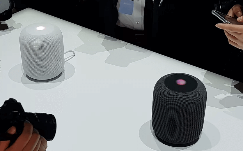 know what to expect from WWDC 2020 - New HomePod