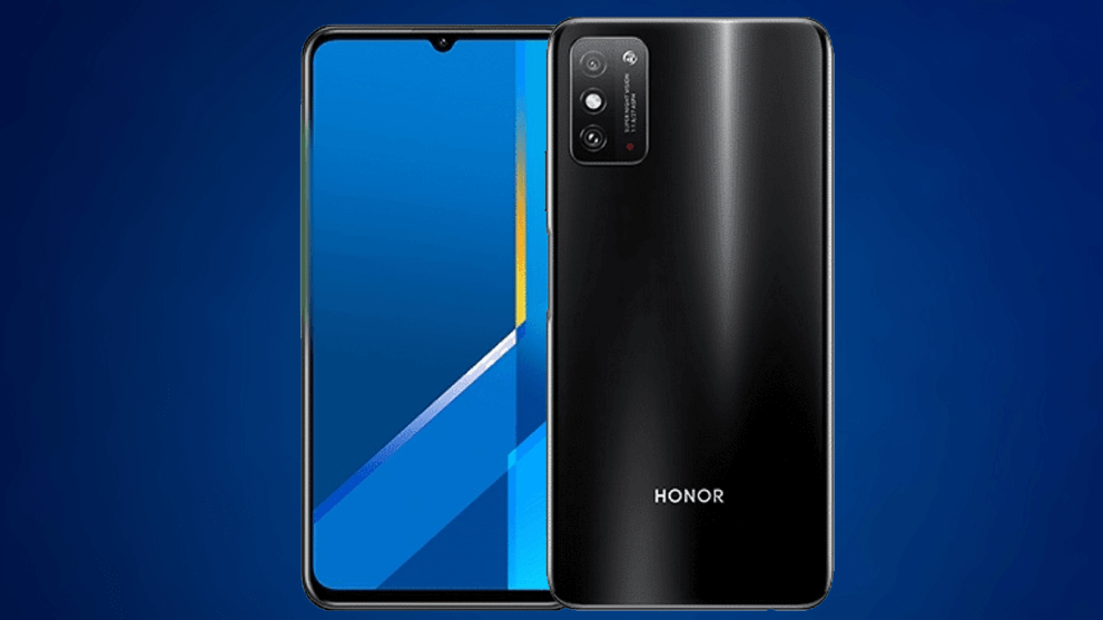 Honor Unveils X10 Max With 5,000 mAh Battery & Massive Display