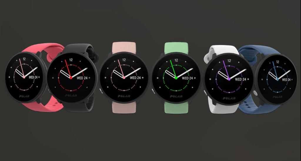 Polar Unite The new assistant smartwatch for a healthier life