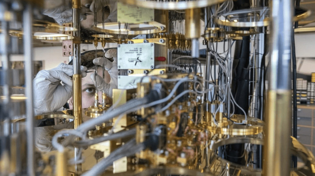 Quantum Computing - Understand the future of computers and their main applications