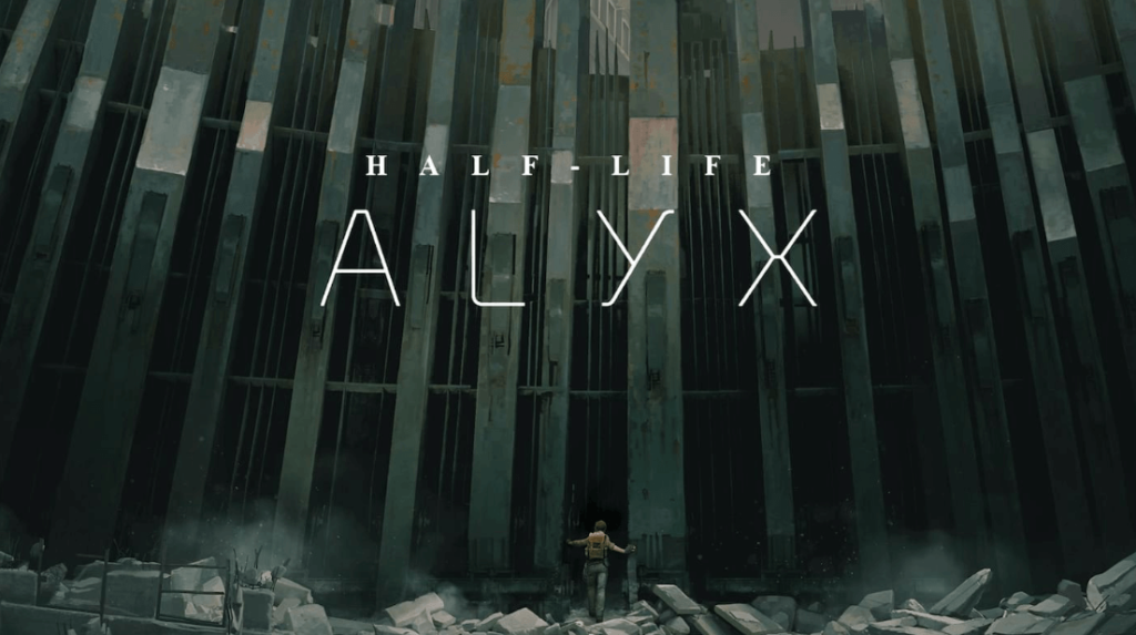 Review Half-Life Alyx, the most immersive VR on the market, but exhausting