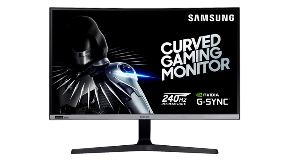 Samsung launches a new gaming monitor to enhance the gaming experience