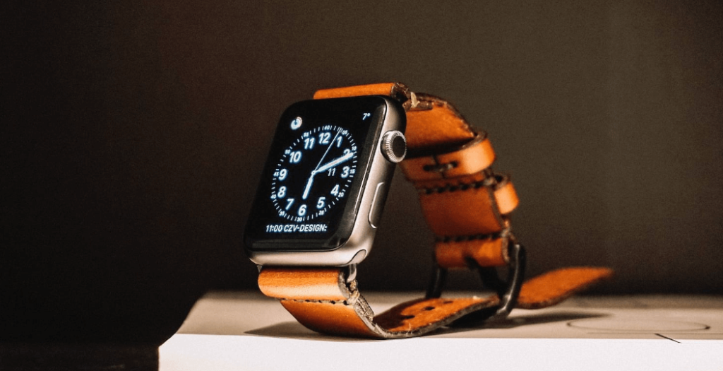 What is the correct way to sanitize your Apple Watch against Coronavirus