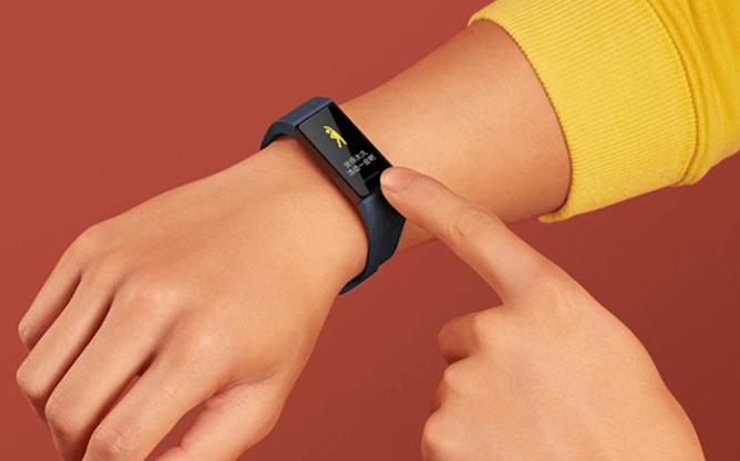 Xiaomi launches Mi Band 4C with color screen, distinctive design and low price
