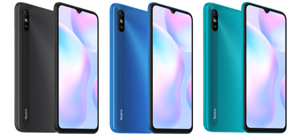 Xiaomi launches Redmi 9A and 9C with big battery and attractive price