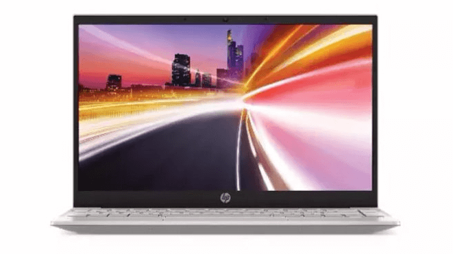 New HP Pavilion laptops with 11th generation Intel chips use recycled plastic