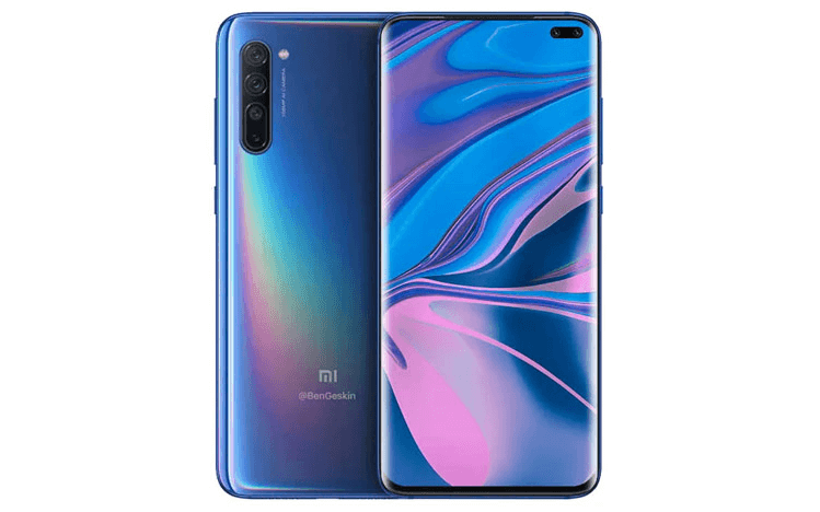 ALL XIAOMI Smartphones launched in 2020 - Mi 10