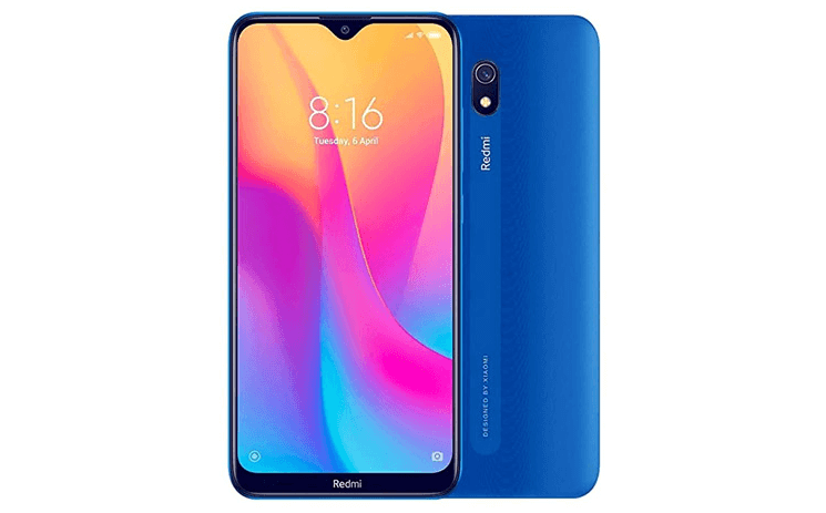 ALL XIAOMI Smartphones launched in 2020 - Redmi 8A Dual