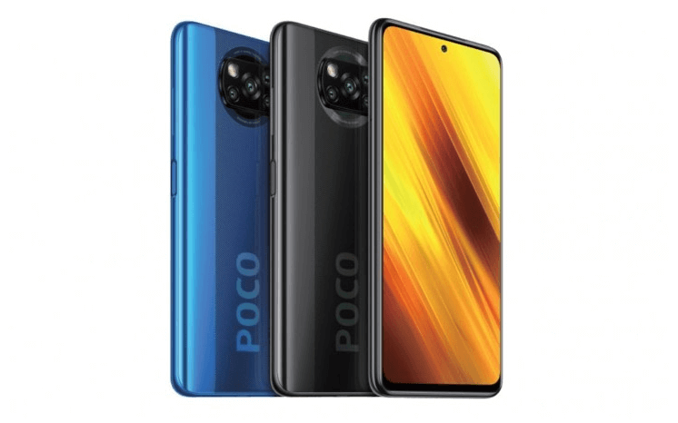 ALL XIAOMI Smartphones launched in 2020 - Xiaomi POCO X3