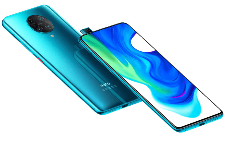ALL XIAOMI Smartphones launched in 2020 - Xiaomi Poco F2 Pro