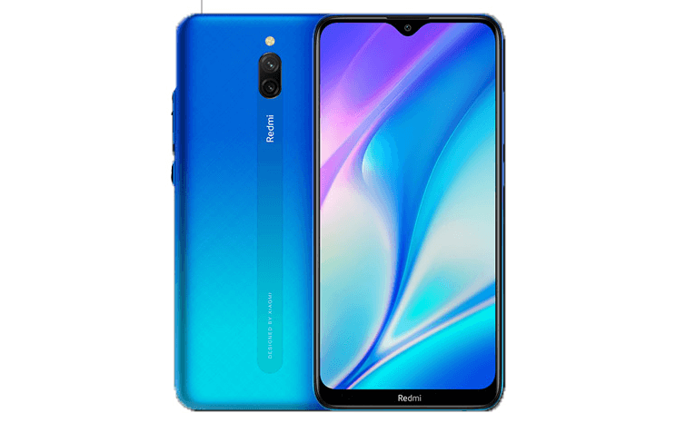 ALL XIAOMI Smartphones launched in 2020 - Xiaomi Redmi 8A Pro