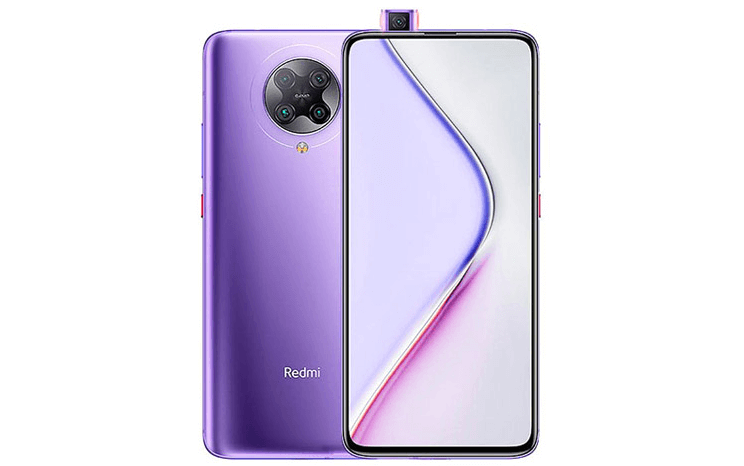 ALL XIAOMI Smartphones launched in 2020 - Xiaomi Redmi K30 Pro Zoom