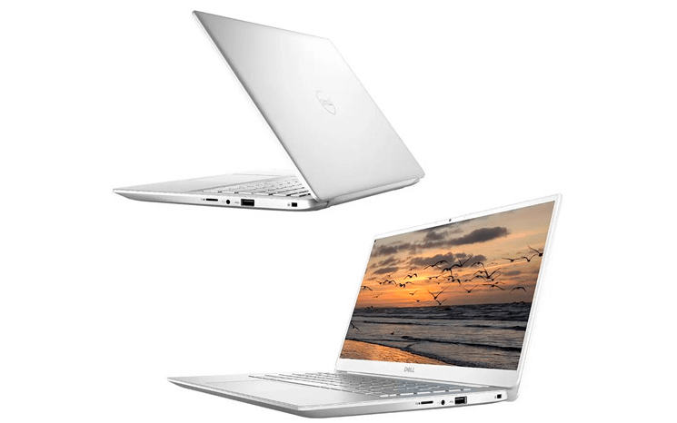 Is it worth buying the ASUS Zenbook 14 UX434FA REVIEW - Competitors - Dell Inspiron 14 5590