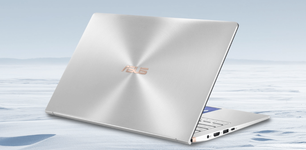 Is it worth buying the ASUS Zenbook 14 UX434FA - REVIEW - Drums