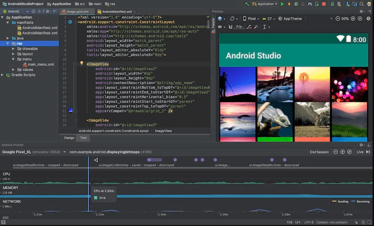 The 5 best Android emulators for Windows 2020 - Android Studio