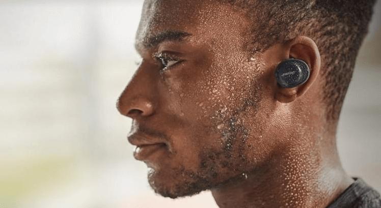 The best TWS wireless headphones of 2020 - Bose Soundsport Free True Wireless