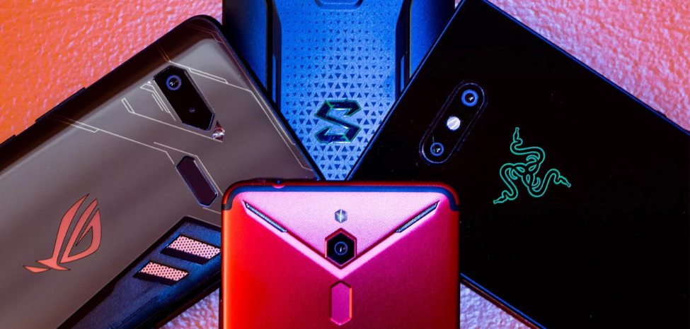 10 best smartphones to play Free Fire